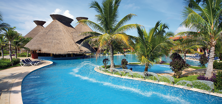 Stretching Down The Yucatán Peninsula S Caribbean Coast Lies Riviera Maya Also Known As Mayan Coastline Stretches From