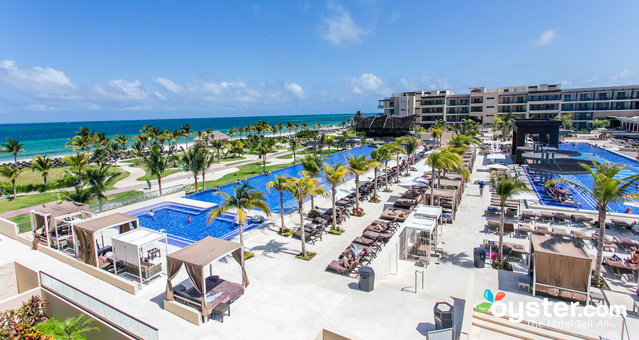 Royalton Cancun Resort & Spa